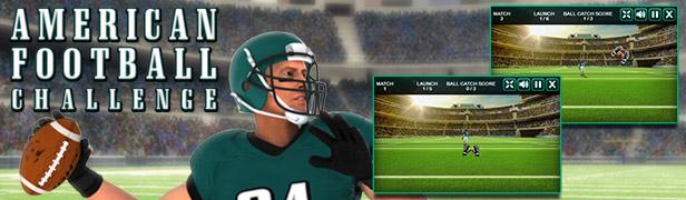 "American Football Challenge""  width="