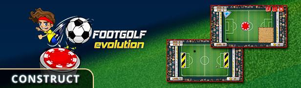 Foot Golf Evolution