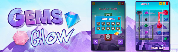 Hexagon Fall - HTML5 Skill Game Download