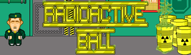 Radioactive Ball