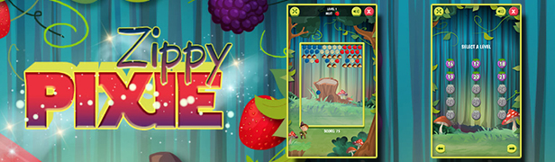 Apples - HTML5 Game Download