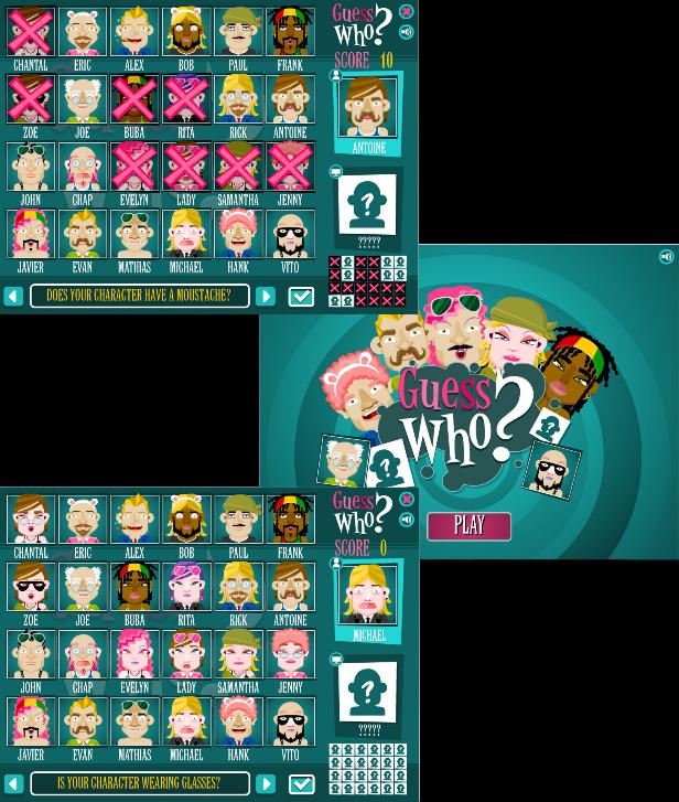 Screensave do jogo