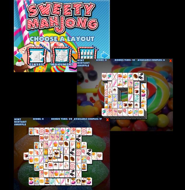 Screenshot do jogo