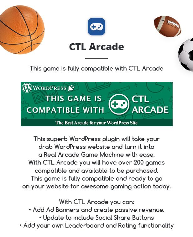 CTL Arcade